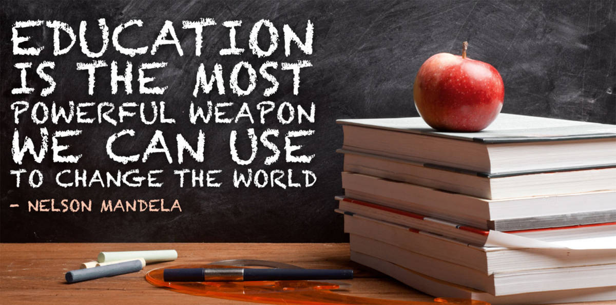 Several Tactics for Better Education